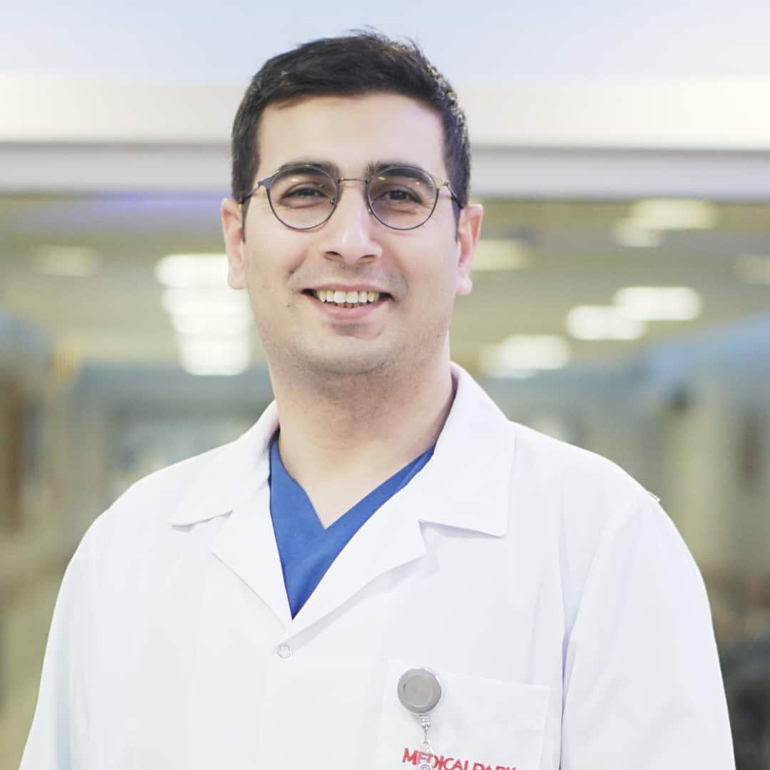 İbrahim Pala - Embriyolog