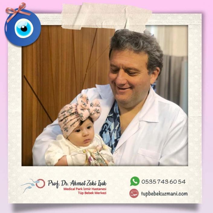 Prof. Dr. Ahmet Zeki Işık